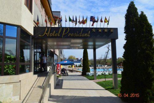 hotel-president
