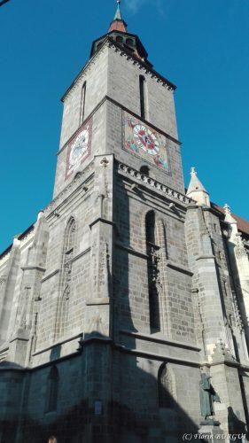 Turn Biserica Neagra