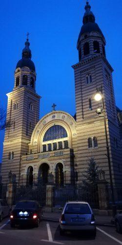 Catedrala Ortodoxa Sibiu