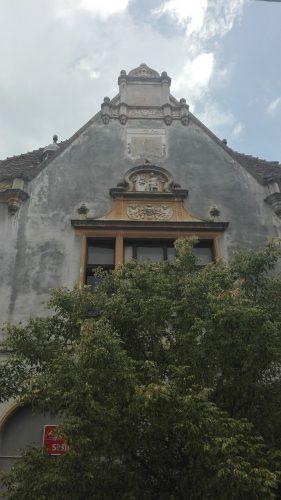 Casa Postelor Sibiu