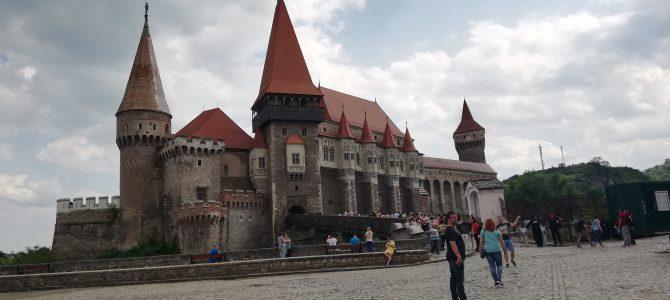 Castelul Corvinilor (Huniazilor) – Hunedoara