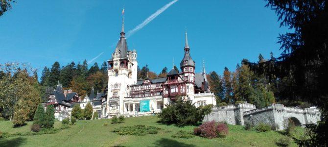 Vizitați România (RRI) – Sinaia