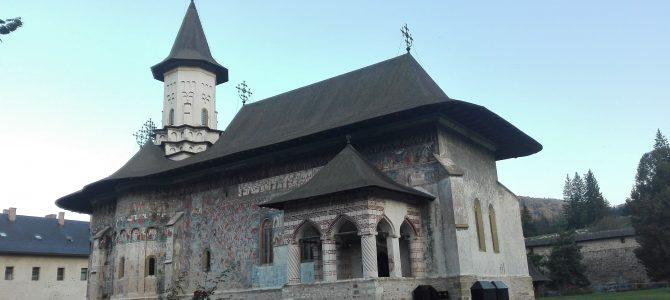 Mănăstirea Sucevița