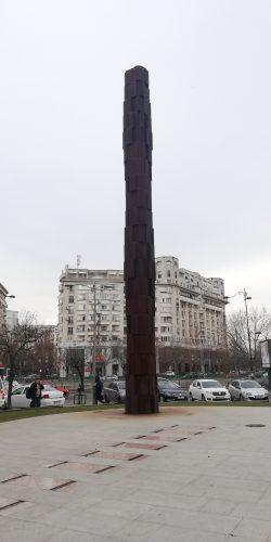 Memorialul Holocaustului coloana zachor