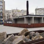 Memorialul Holocaustului – București