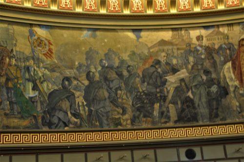 Ateneul Roman scena 23