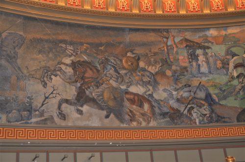 Ateneul Roman scena 5