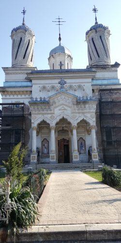 Turnu Magurele - Catedrala Sf. Haralambie