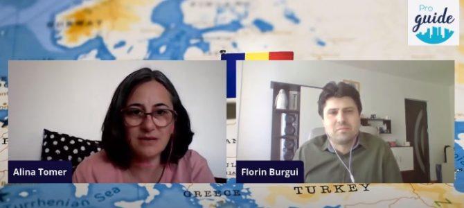 Prezentare Transfăgărășan – ProGuide România