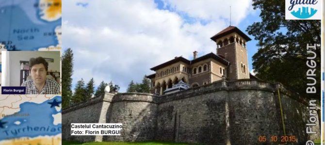 Prezentare Castelul Cantacuzino, Bușteni – ProGuide România