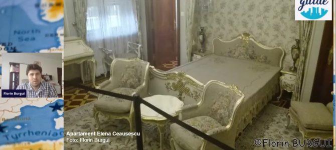 Prezentare Palatul Primăverii – ProGuide România